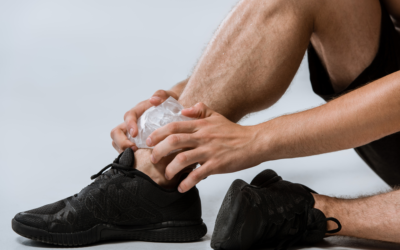 7 Serious Types of Foot and Ankle Injuries