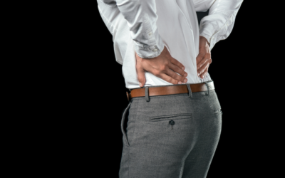 Is Your Back Pain Caused by Your Feet?