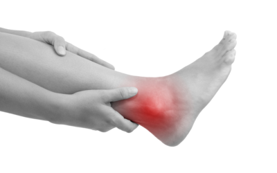 What Does a Podiatrist Treat?
