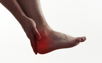 Top Causes of Foot Pain