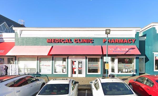 Delta BC Podiatry Clinic