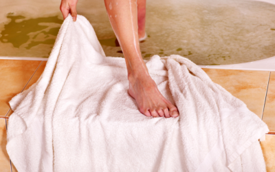 Foot Care You Should Be Doing Every Week